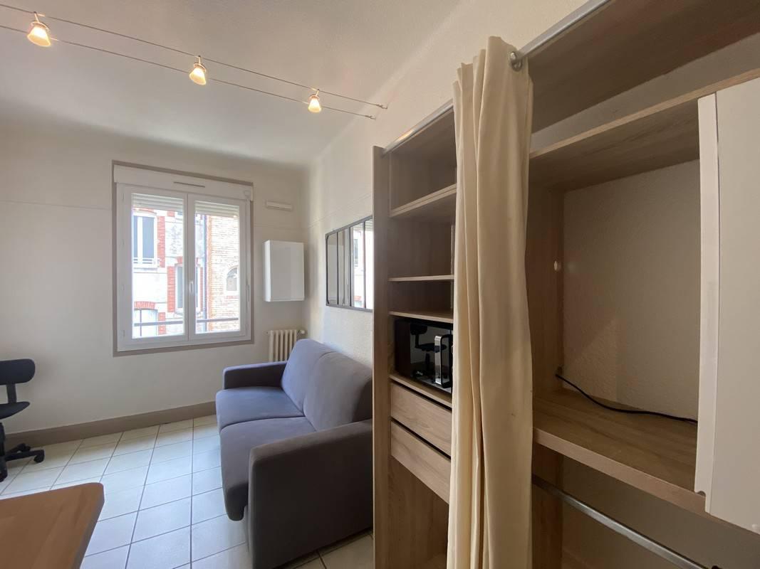 Location appartements montlu on studio meubl - Location meuble le mans particulier ...